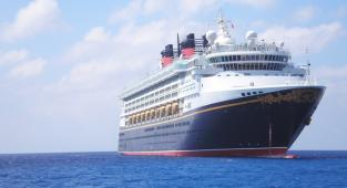 Crucero Disney Magic