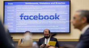 Facebook, Mark Zuckemberg, FTC, Cambridge Analytica,