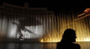 Show de Game of Thrones en Las Vegas