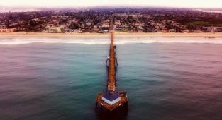 Imperial Beach, San Diego, California,