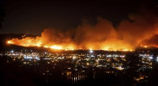 Incendios en California, seguros,