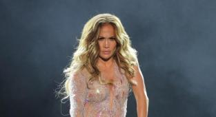 Jennifer Lopez, J. Lo, concierto, Tel Aviv, It's My Party