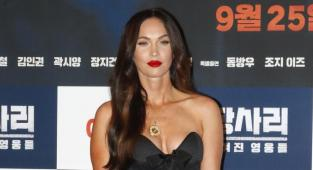 Megan Fox, Battle of Jangsari,