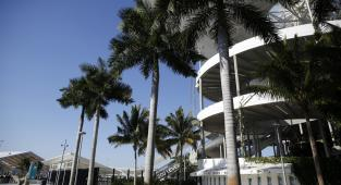 Super Bowl, hoteles en Miami,