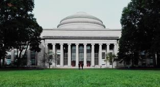 MIT,  Instituto Tecnológico de Massachussets