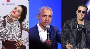 Música favorita de Obama en 2019