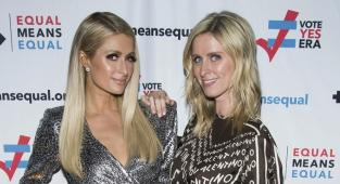 Paris Hilton, Nicky Hilton,