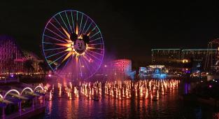 Disneyland, parques de disney, California, coronavirus,