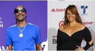 Snoop Dogg, Jenni Rivera, compañeros preparatoria, high school