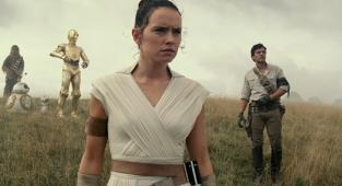 Star Wars Episodio IX, The Rise of Skywalker