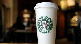Starbucks, Nueva York, Manhattan,