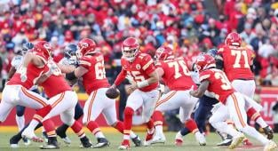 Super Bowl, San Francisco 49ers, Kansas City Chiefs, NFL,