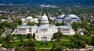 Un tour para visitar Washington DC