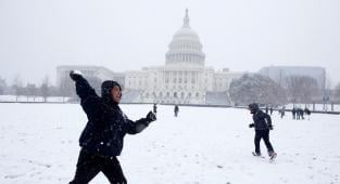 Nevada en Washington