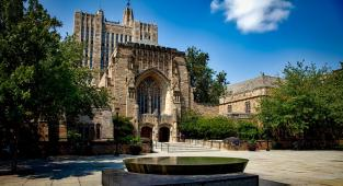 Universidad de Yale, Connecticut