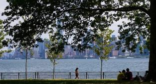 Liberty State Park Park