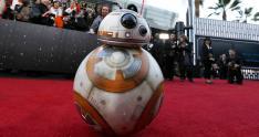 BB-8, Star Wars,