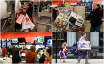Black Friday en Estados Unidos