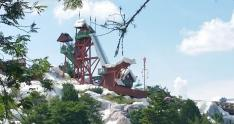 Disney's Blizzard Beach Water Park, Disney World, parque acuático de Disney,