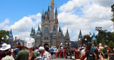 Disney World, Walt Disney World, Orlando, Florida,