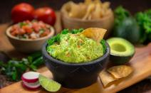Aguacate mexicano, Super Bowl