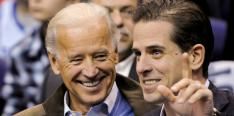 Hunter Biden, hijo del ex vicepresidente de EU, Joe Biden