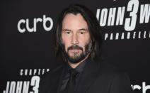 Keanu Reeves, Matrix, John Wick,