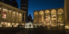 Lincoln Center, Nueva York