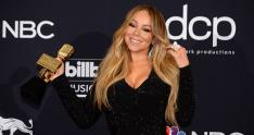 Mariah Carey en los Billboard 2019
