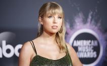 Taylor Swift, American Music Awards, AMAs,
