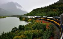 Alaska Railroad's