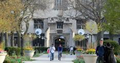 Universidad de Chicago